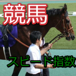 日経新春杯予想|2018年|スピード指数