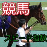 日経賞予想|2019年|スピード指数